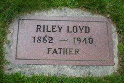 Riley Loyd
