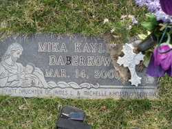 Mika Kaylen Daberkow