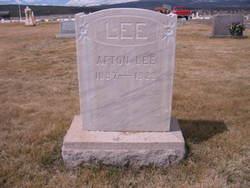 Afton Lee