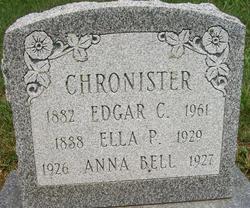 Anna Belle Chronister