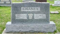 Emma E. <i>McCammon</i> Chaney