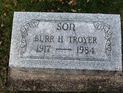 Burr H. Troyer