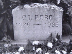 Charles Lon Bobo