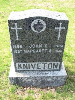 John Charles Kniveton, Jr