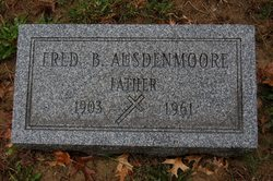 Fred B Ausdenmoore