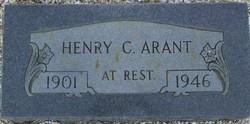 Henry Clay Arant