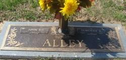 Dorothy Elsie <i>Hastings</i> Alley