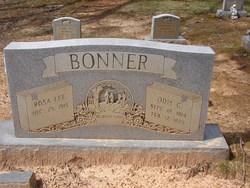Odis C. Bonner