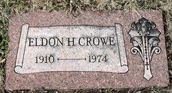 Eldon H Crowe