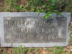 Shannon Anderson