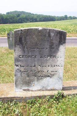 George Asper