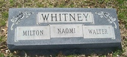 Naomi Whitney