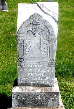 Frank Agard