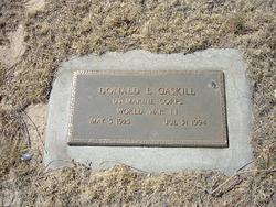 Donald L. Gaskill