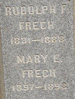 Mary Eva Freck