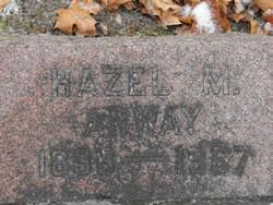 Hazel M. Anway