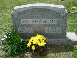 Manne F. Abrahamson
