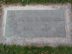 Jasper M Whitaker