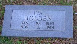 Iva Holden