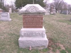 Mary M. <i>Bratton</i> Smiley