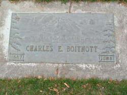 Charles Edgar Boitnott