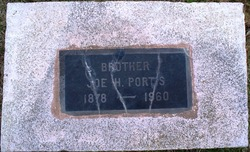 Joe H. Portis