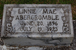 Linnie Mae Abercromble
