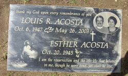 Louis Acosta