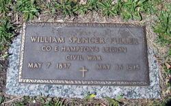 William Spencer Fuller