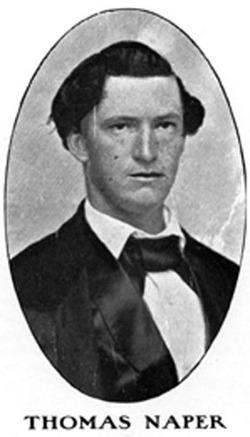 Thomas Naper