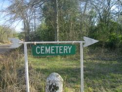 Little Quarsarty Cemetery