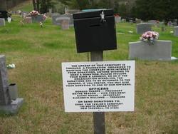 Taylor's Grove Cemetery