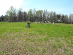 New Testament Holiness Cemetery