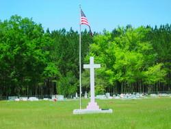 Waters Cemetery