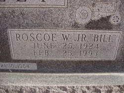 Roscoe William Bill Dooley, Jr