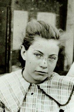Wilma Lea Carlye <i>Hill Knight</i> Brazell