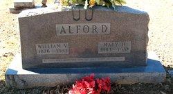 William V. Alford