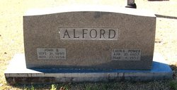 John B. Alford