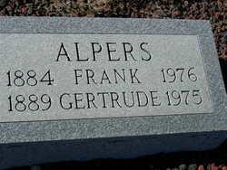 Frank Alpers