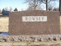James Patton Rowsey, Jr