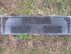 Taylor B. Blount