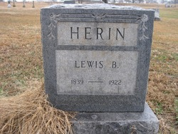 Lewis B. Herin