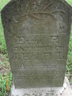Eliza R. Albritton