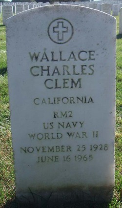 Wallace C Clem