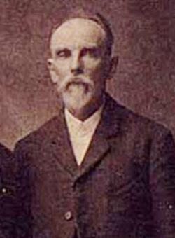 James L Jim Addington
