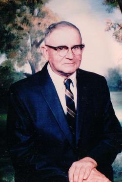 Clarence Emil Broeker