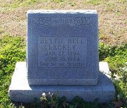Betty <i>Bell</i> Lackey