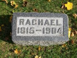 Rachael Berlin