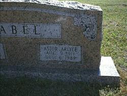 Astor Arlyce Radio Abel