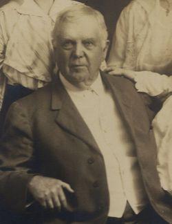 Rev Samuel Henry Raudebaugh